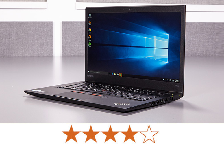 Lenovo ThinkPad T460s Review: Is It Good for Business?